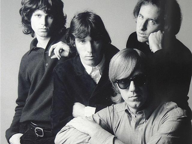 The Doors – LA Woman and Jim Morrison's tipping point