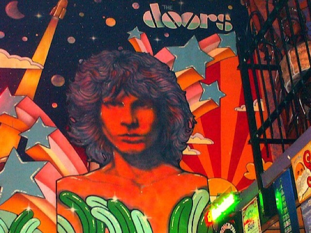Photo Credit: Cosmovisión | The Doors Coffe-Shop