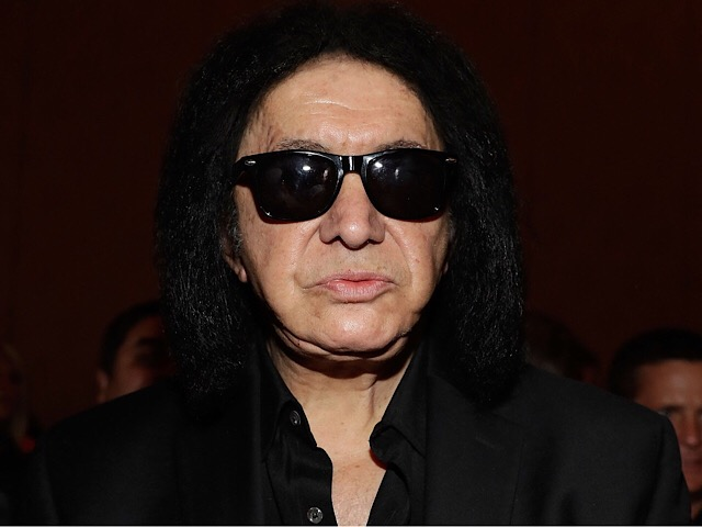 GENE SIMMONS: '27: The Legend And Mythology Of The 27 Club' Book Due In October