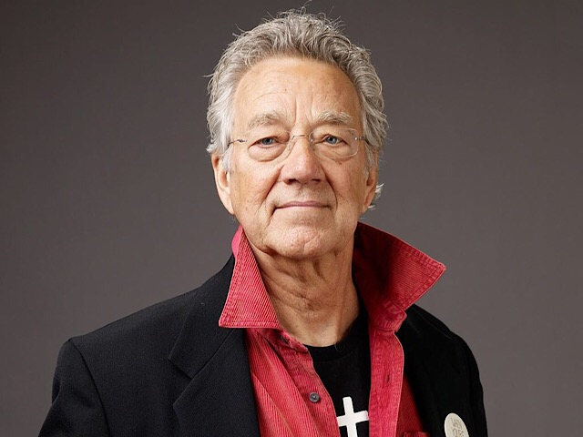 Ray Manzarek in 2009. (Getty Images)