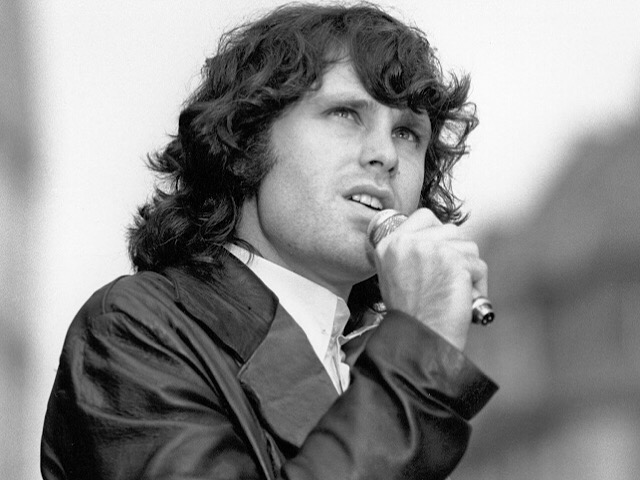 Jim Morrison of the Doors | Michael Ochs Archives/Getty Images
