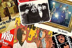 Albums from 1967